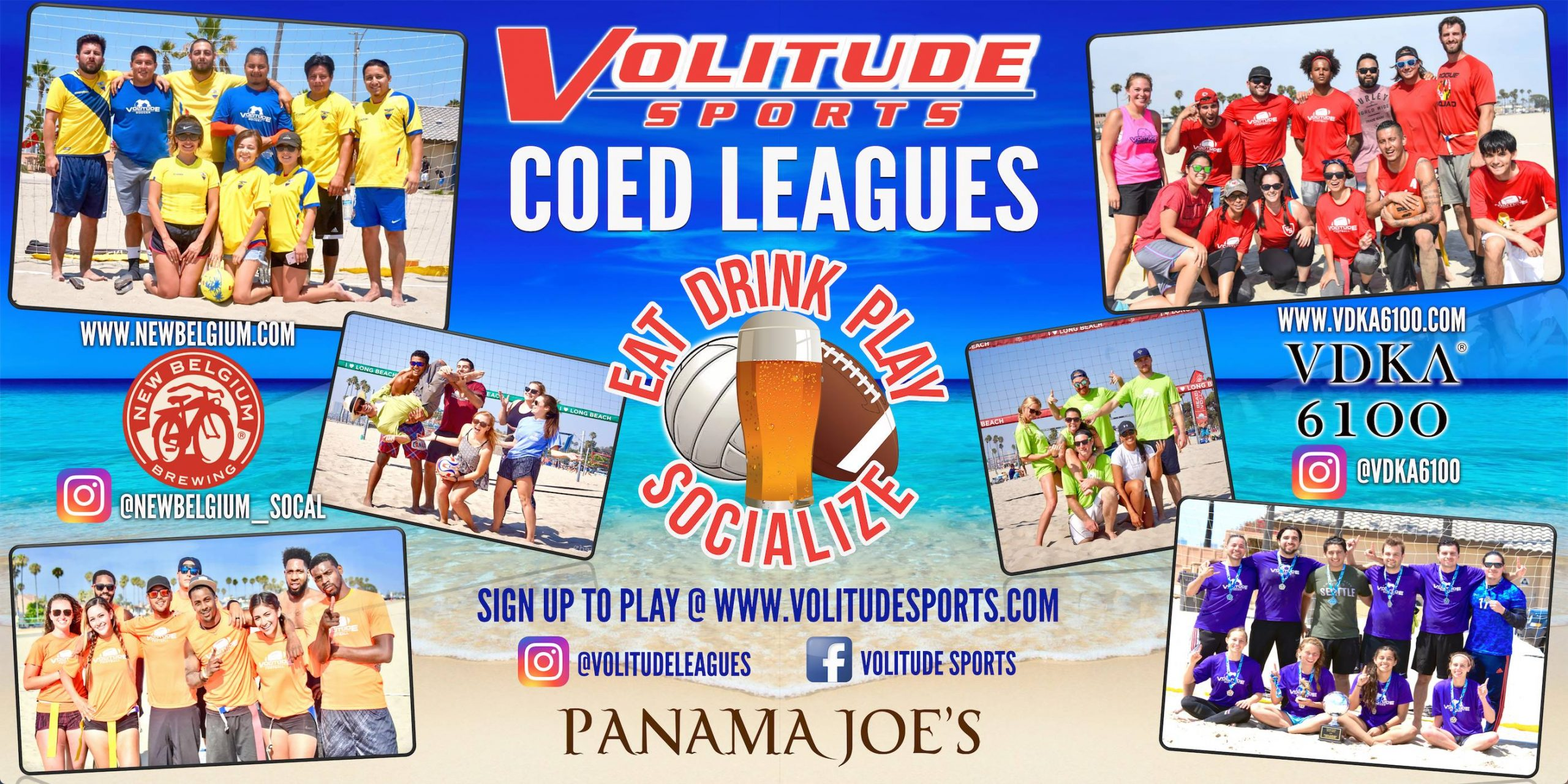 Volitude Sports Lakewood Sport Leagues Leagues Nearby With Volitude Sports